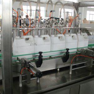 Oil Filling Machine - Motor Engine Oil filling machine , Lubricant Oil Filling Machine