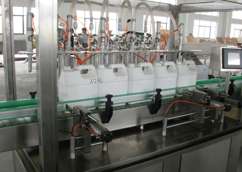 Oil Filling Machine -  Motor Engine Oil filling machine , Lubricant Oil Filling Machine