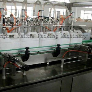 Oil Filling Machine - Oil Bottle Filling Machine, Groundnut Oil Bottle Filling Machine