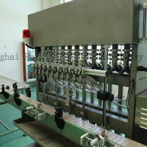 Autopack Liquid Filler, Piston Filling Machines, Bottle Liquid Filler, Automatic Honey Bottle Filler