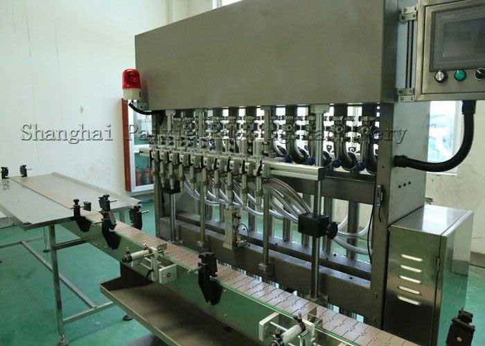 Autopack Liquid Filler, Piston Filling Machines, Bottle Liquid Filler, Automatic Honey Bottle Filler