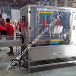 Auto Cooking Oil Filling Machine 3
