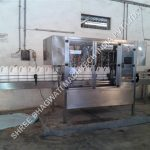 Lubricant Oil Filling Machine (2)