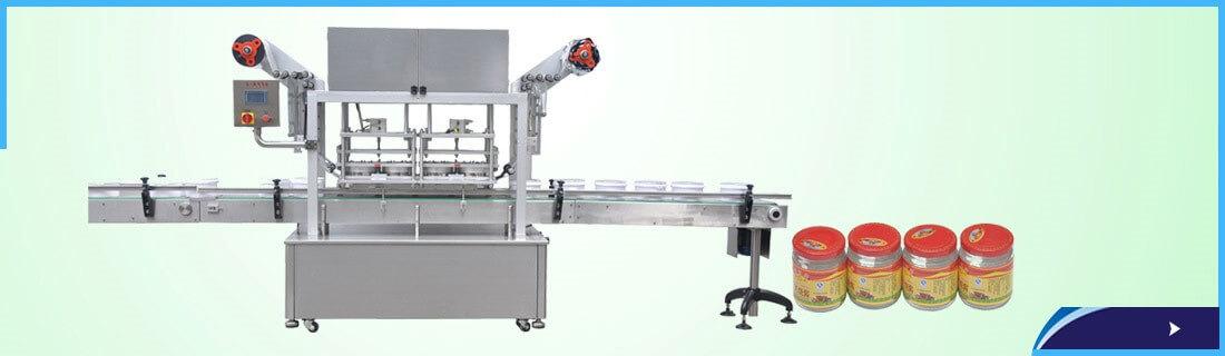 Bottle Foil sealing machine suitable Bottle and Jar